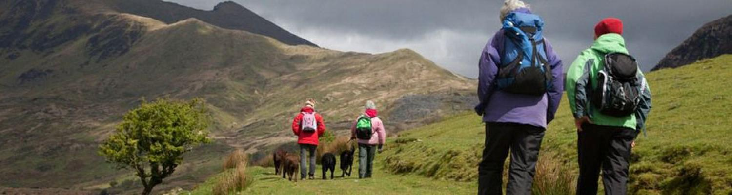 Managing historic landscapes and environment and improving public access to the countryside
